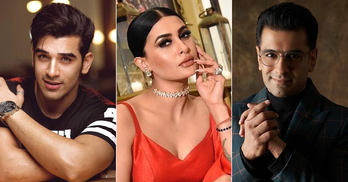 Bigg Boss 14: Paras Chhabra Opens Up About Pavitra Punia; Says God Bless Eijaz Khan