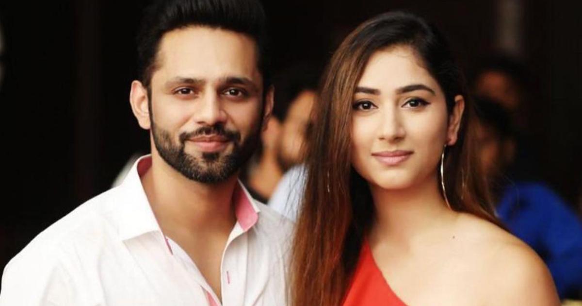 Bigg Boss 14: Rahul Vaidya's Sister Shruti Feels Her Brother's Ladylove Disha Parmar 'Is Very Genuine'