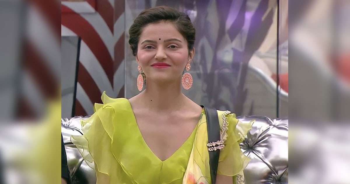 Bigg Boss 14: Rubina Dilaik Is Indeed A 'Shakti' To Reckon With & Also The Highest Paid Contestant With A Whopping Amount, Can You Guess?