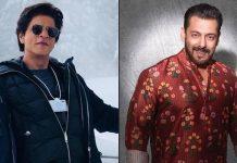 Bigg Boss 14: Salman Khan Confirms Working With Shah Rukh Khan In Pathan
