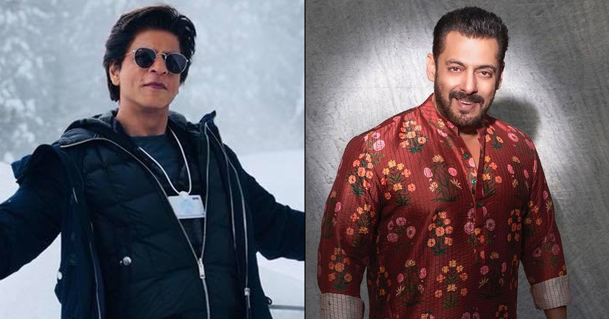 Bigg Boss 14: Salman Khan Confirms Pathan Before Shah Rukh Khan & It's A Moment Not To Be Missed!