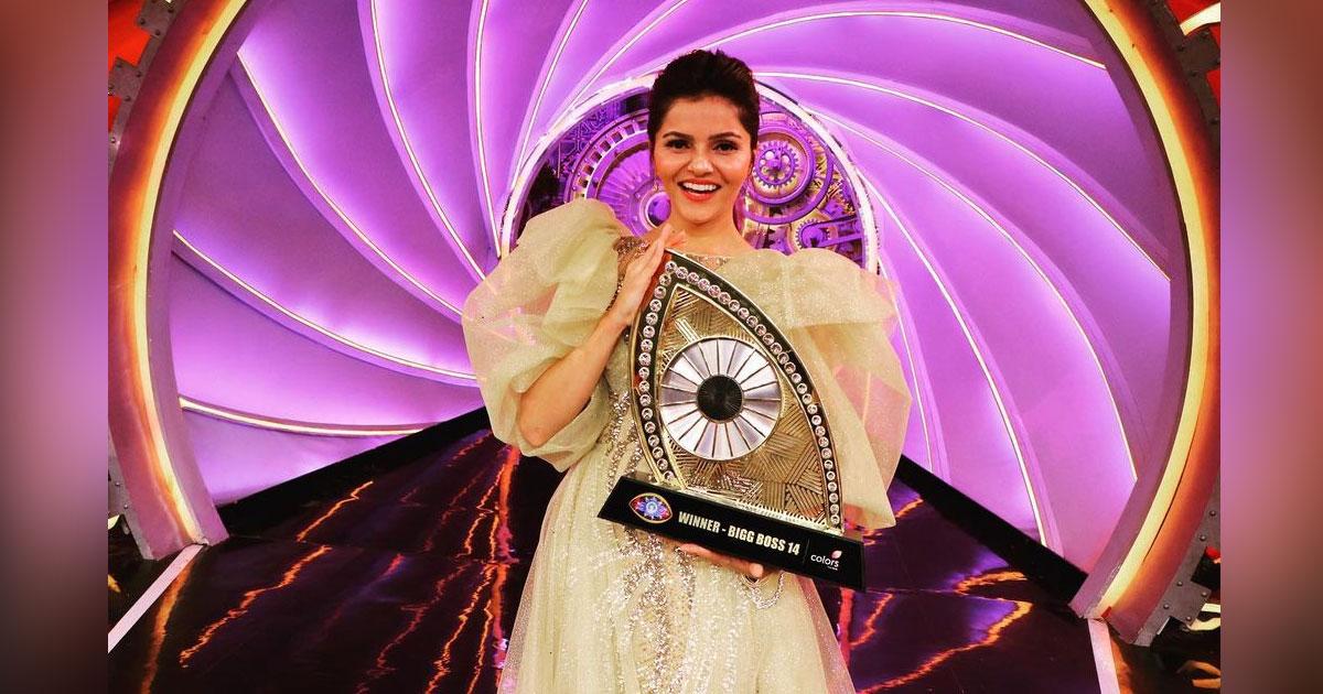 Bigg Boss 14 winner Rubina Dilaik: Already missing the house