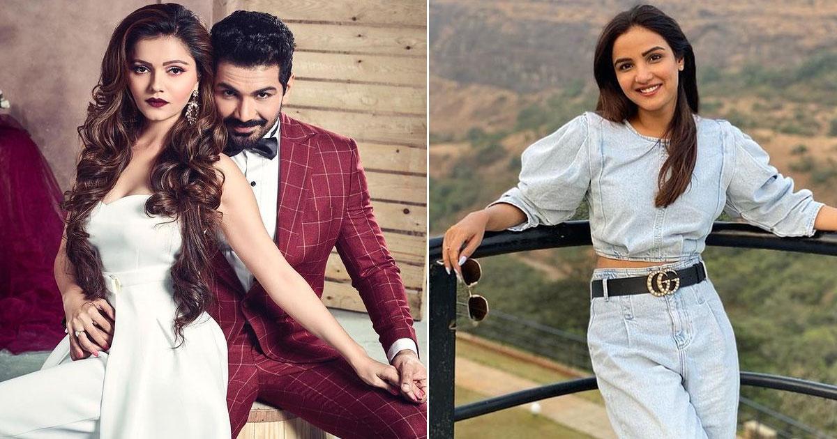 "Bigg Boss 14 Winner: Rubina Dilaik Opens Up About Her 2nd Wedding With Abhinav Shukla, Says ""I Forgave Her"" While Talking About Jasmin Bhasin"