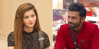 Bigg Boss 14's Runner-Up Rahul Vaidya Gets Candid About His Rapport With Winner Rubina Dilaik & More
