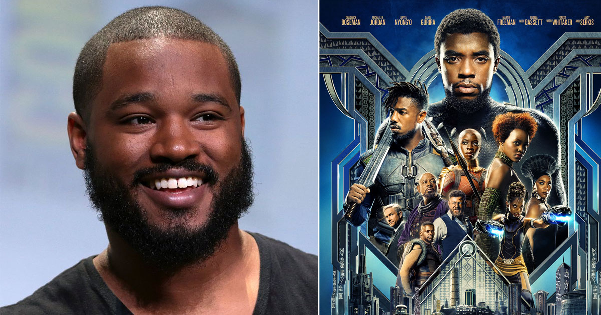 Black Panther Director Ryan Coogler Joins Hands With Disney For A Spin-Off Series On Wakanda