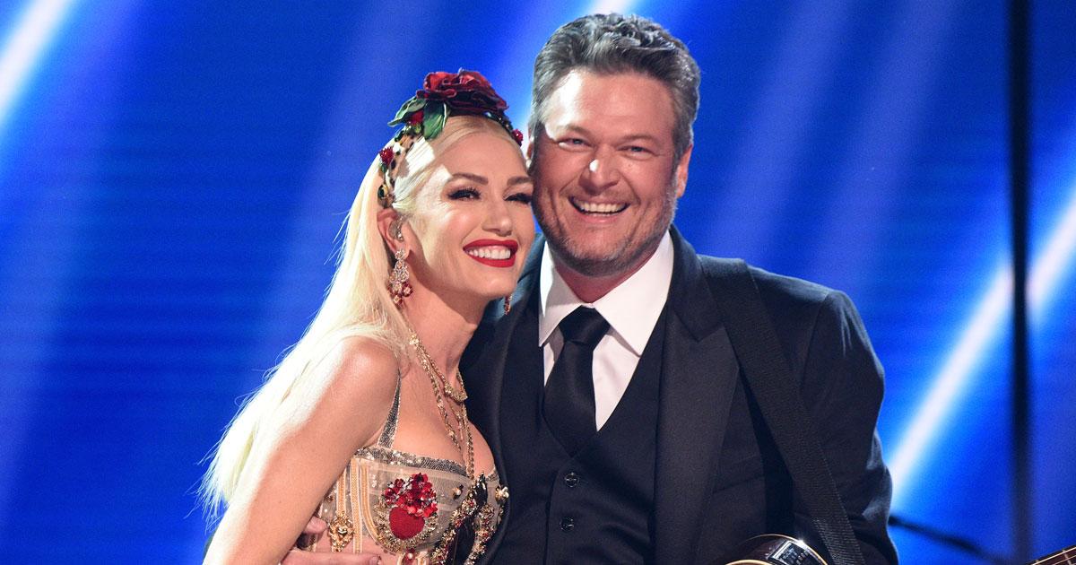 Blake Shelton Reveals Doing Super Bowl Ad With Gwen Stefani To Tease Their 'Jealous' Fans