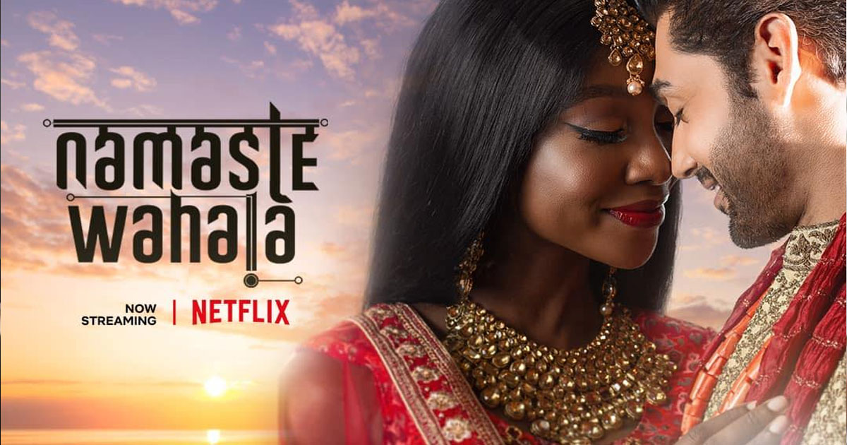 Bollywood a huge inspiration for Nigerian film industry: 'Namaste Wahala' director