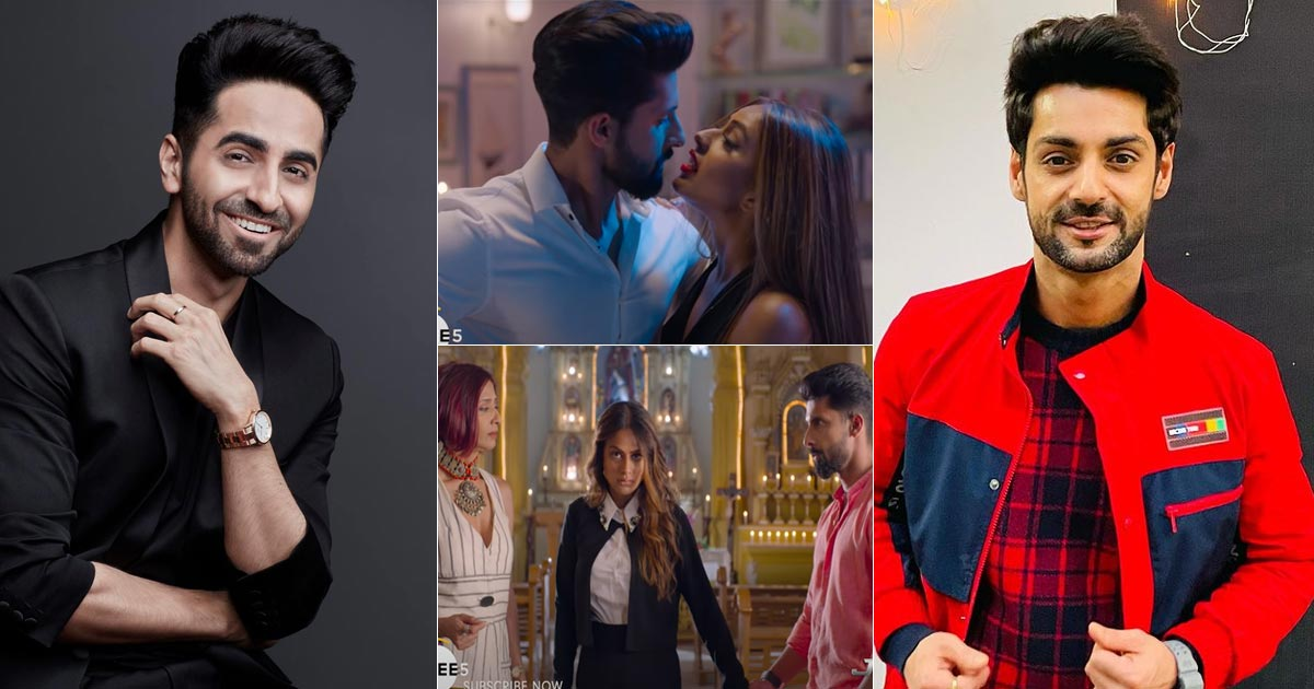 Bollywood Calls The Trailer Of Jamai 2.0 Season 2 'Electrifying', Audiences Rave About The Chemistry Between Ravi Dubey & Nia Sharma