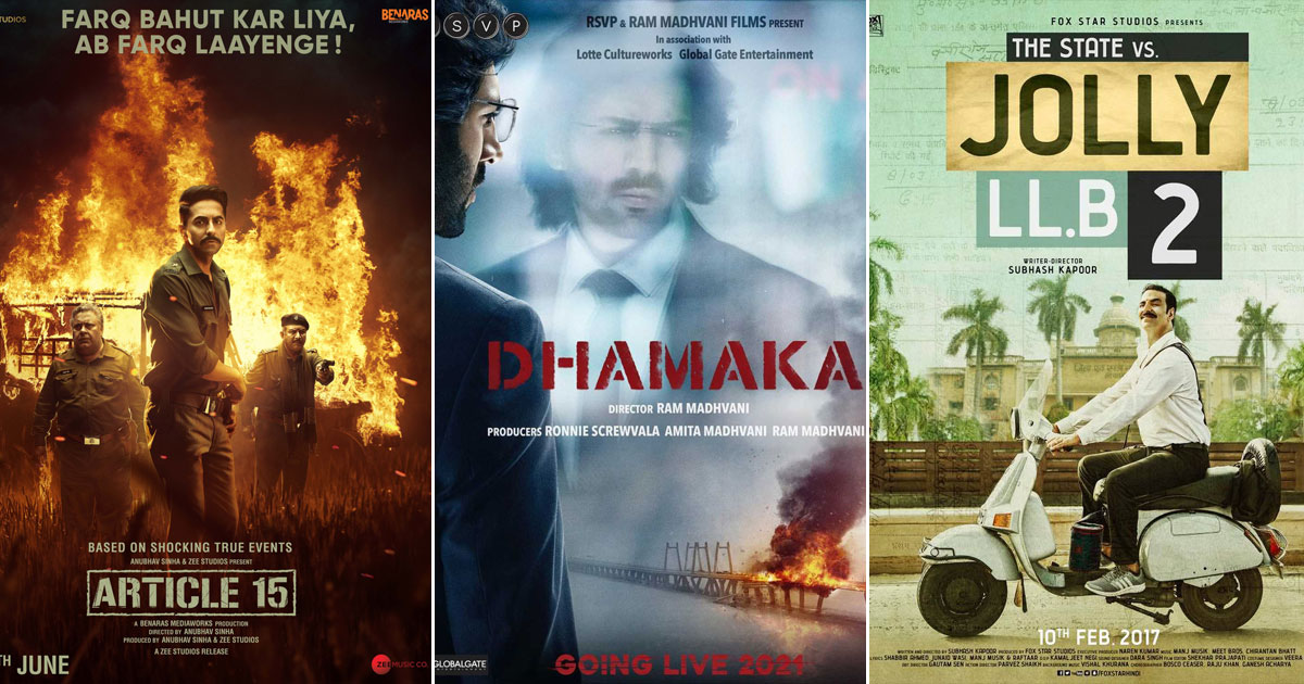 Bollywood Films That Took Less Time In Completion