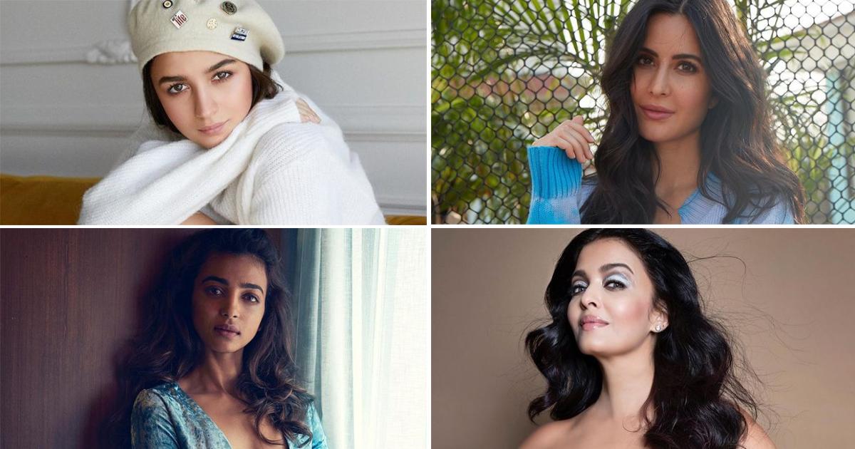 Bollywood Still Links Women's Beauty To Fair Skin, Reveals AI