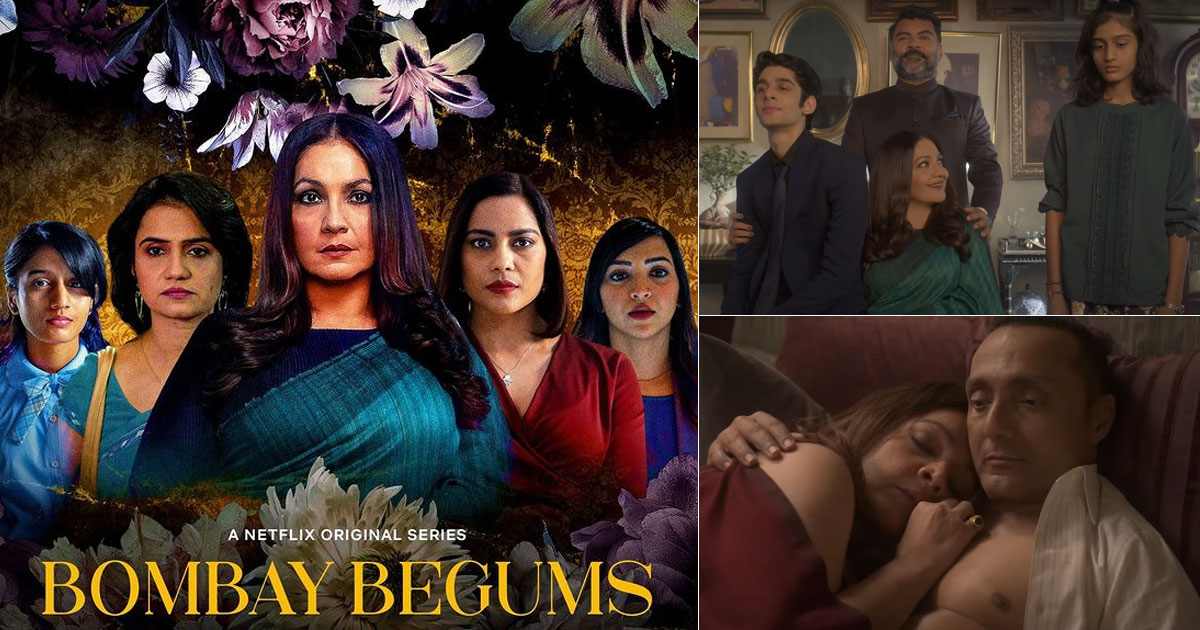 Bombay Begums Trailer Is Out Now