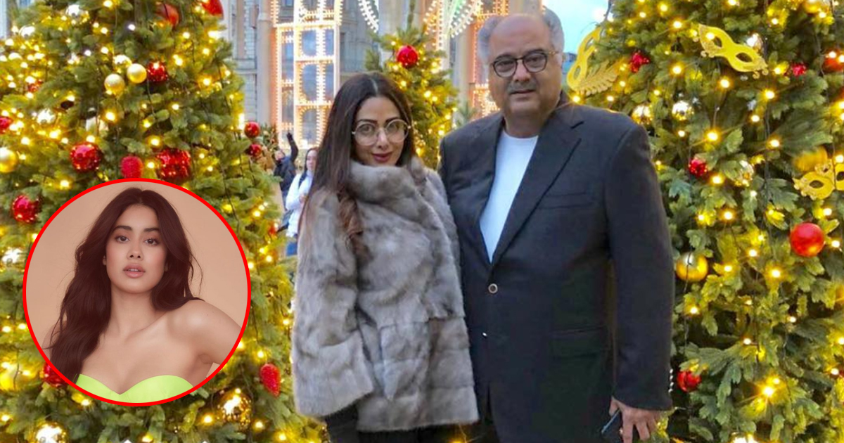 Boney Kapoor Reveals Sridevi Was Worried That Janhvi Kapoor Would Be Compared To Her, Check Out How She Prepared The Young Actress