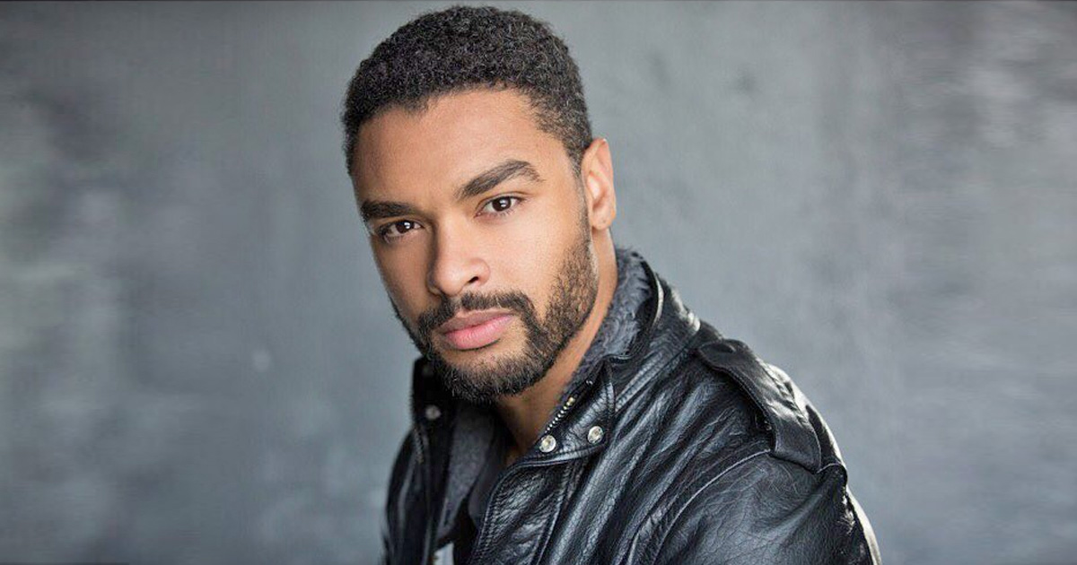 Bridgerton Fame Regé-Jean Page Is All Set To Make His Saturday Night Live Debut Next Week