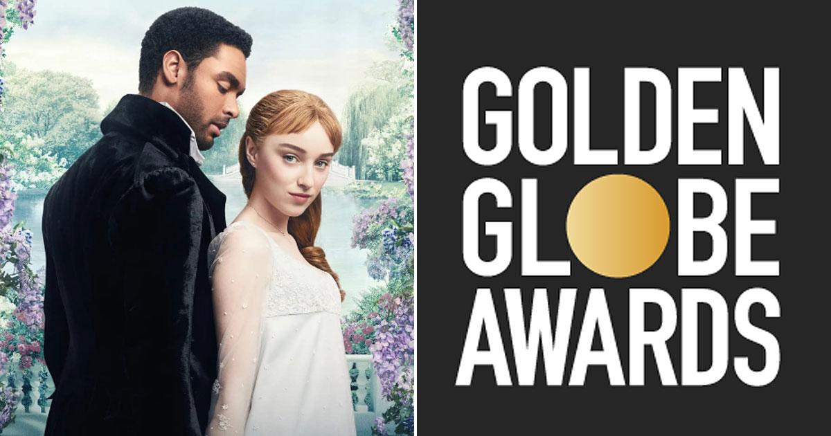 Bridgerton Fans Go Berserk After Golden Globes 2021 Snub The Regé-Jean Page Starrer, Read Tweets