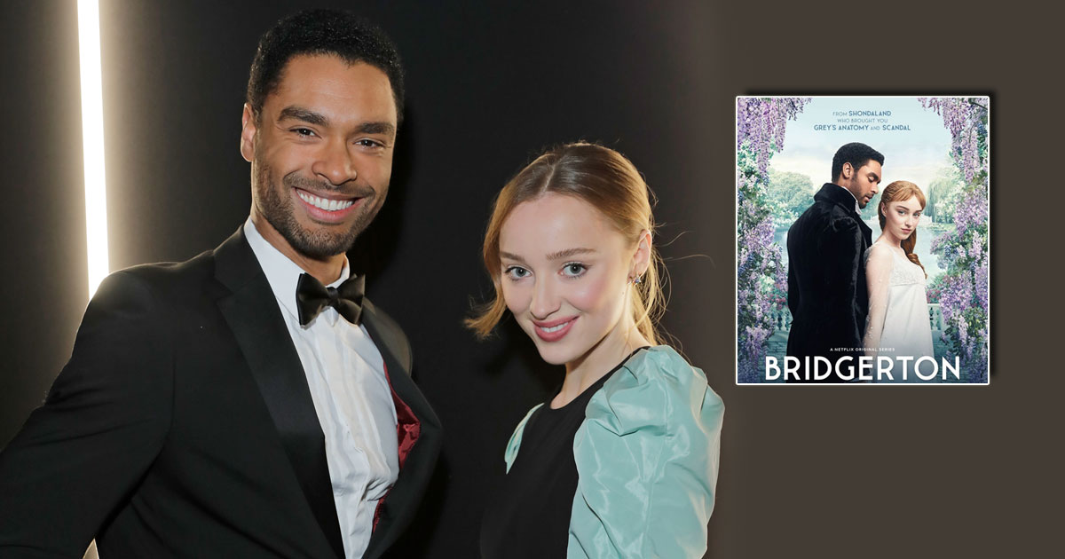 Bridgerton: S*x Scenes Ft Regé-Jean Page & Phoebe Dynevor To Get Steamier In Season 2?