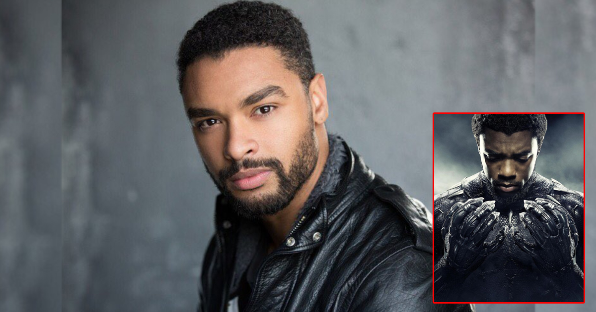 Bridgerton Star Regé-Jean Page To Continue Chadwick Boseman's Legacy In Black Panther's Sequel?