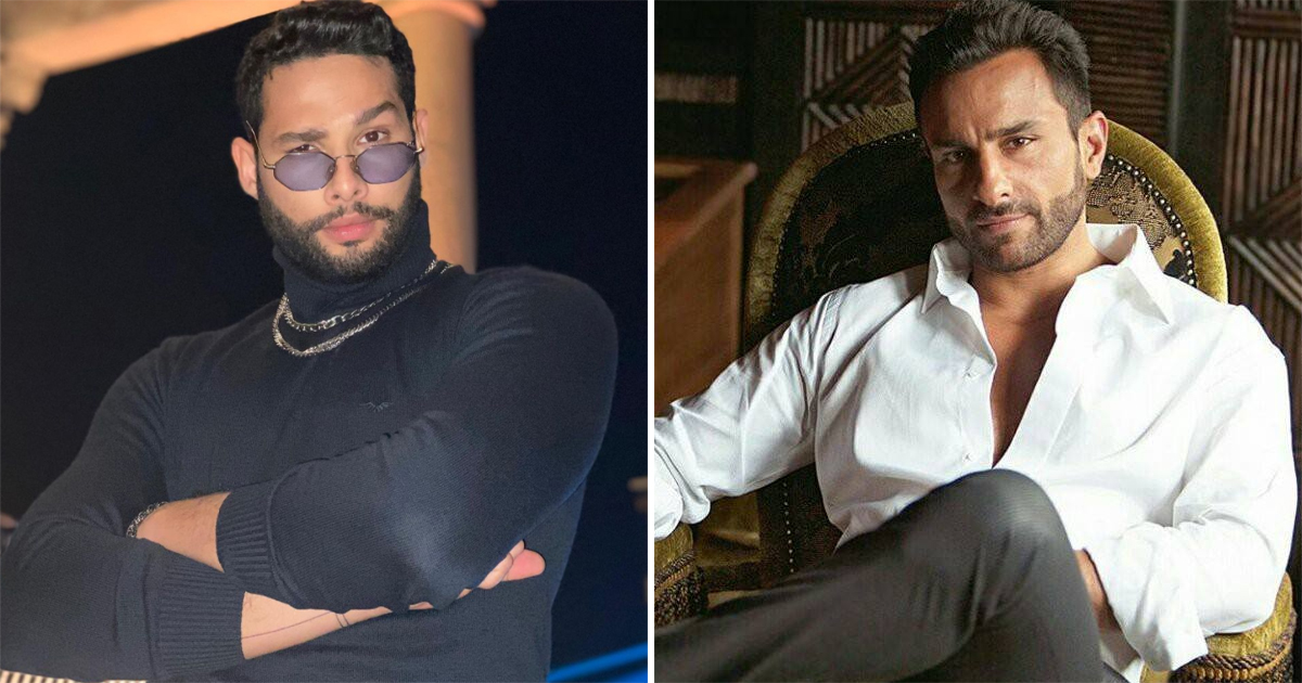 Bunty Aur Babli 2 Release Date Preponed? Siddhant Chaturvedi, Saif Ali Khan & The Team To Con Us Sooner Than Expected!