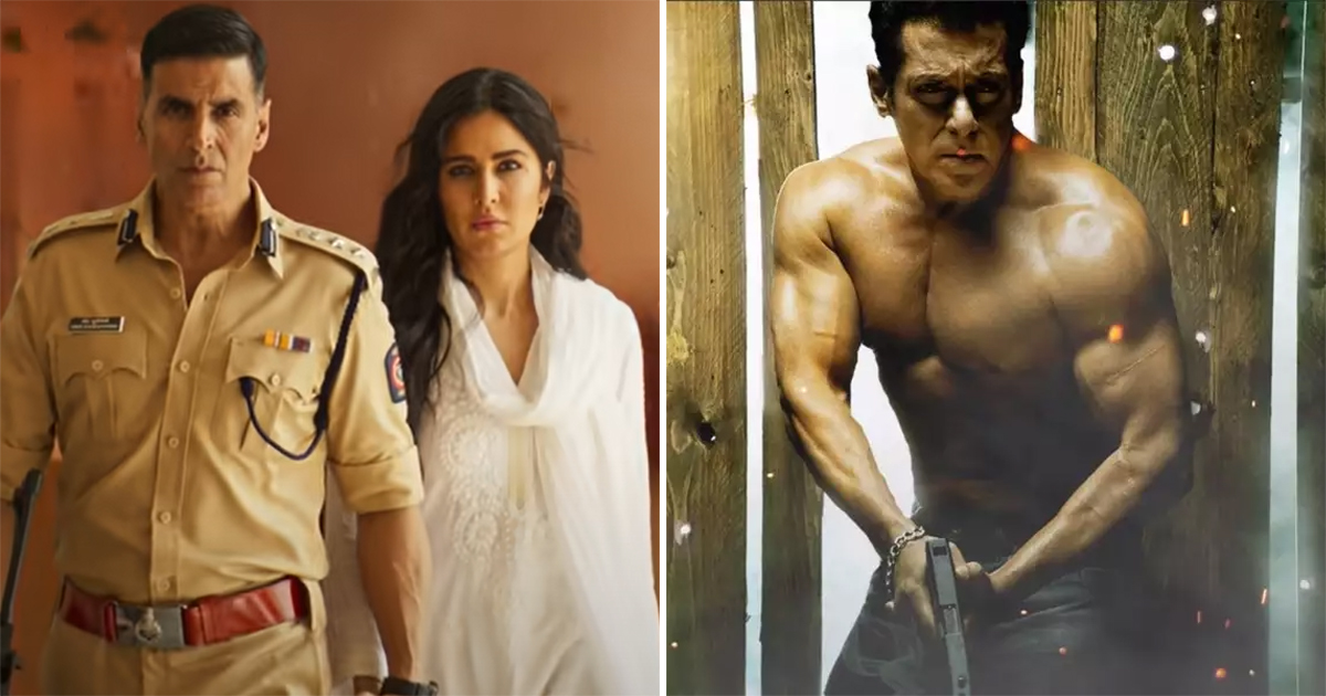 Cancel Culture - The Boycott Trend In Bollywood: Why Films Like Sooryavanshi, Radhe Must Release In Theatres