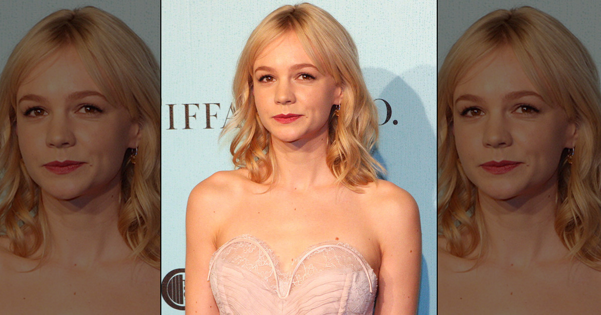 Carey Mulligan On Acting Career: Figured I Had To Do Loads Of Home Work