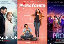 Bridgerton To Mismatched - Celebrate 7 Days of Love with Netflix