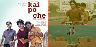 Celebrating 8 Years Of Kai Po Che, Here Are Top 4 Favourite Scenes From The Film