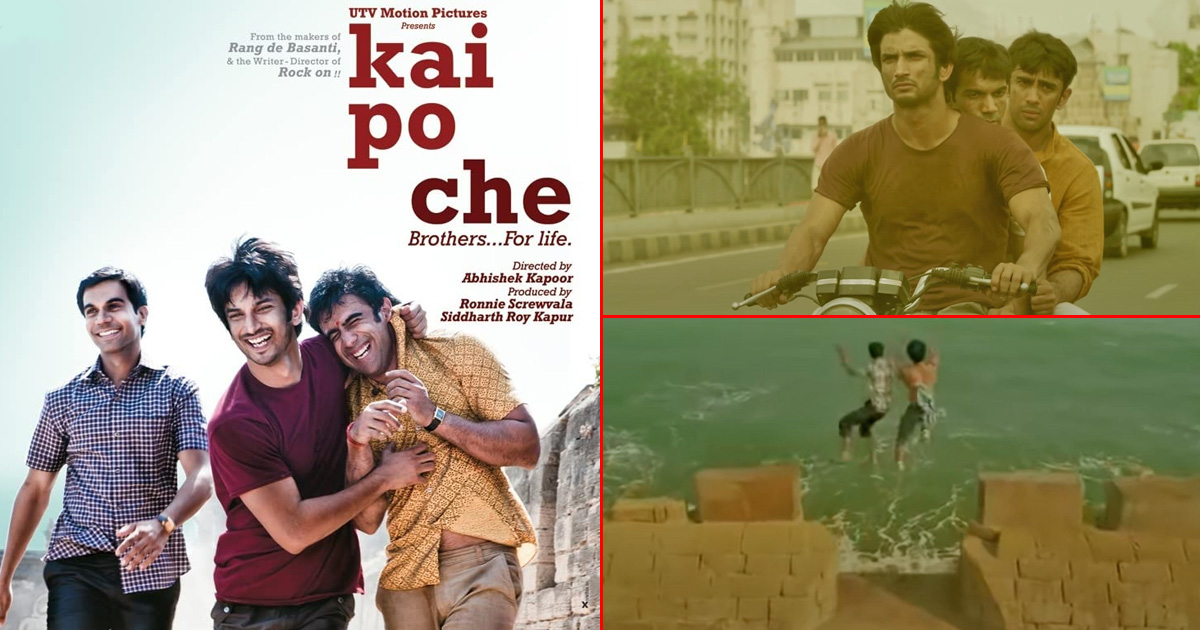 8 Years Of Kai Po Che: Scenes Which Will Take You On A Notalgic Ride Making You Miss Sushant Singh Rajput A Little More Today!