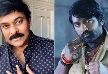 Chiranjeevi Goes Gaga Over The Performance Of Vijay Sethupathi In Master