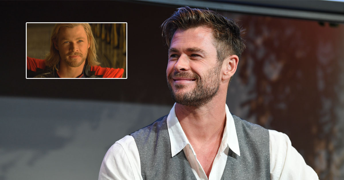 Chris Hemsworth AKA Thor Is Breaking Down His Workout Routine To Achieve That Body, Take Notes Guys!