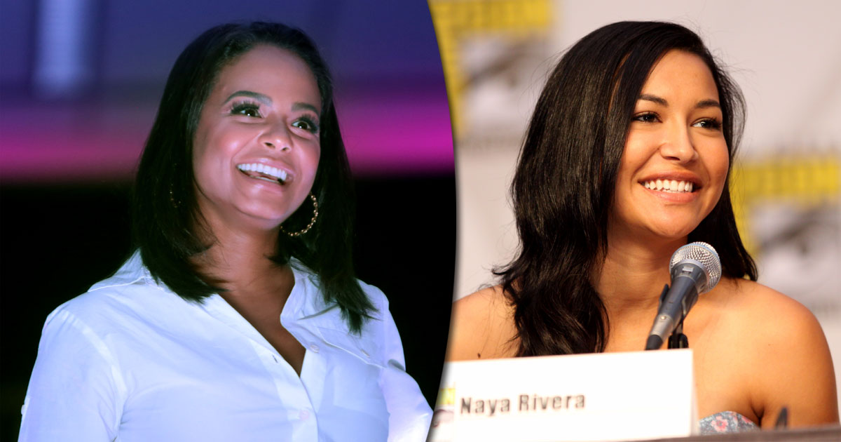 Christina Milian To Replace Naya Rivera In Step Up!
