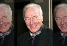 Christopher Plummer: Actor of 'The Sound of Music' fame dead