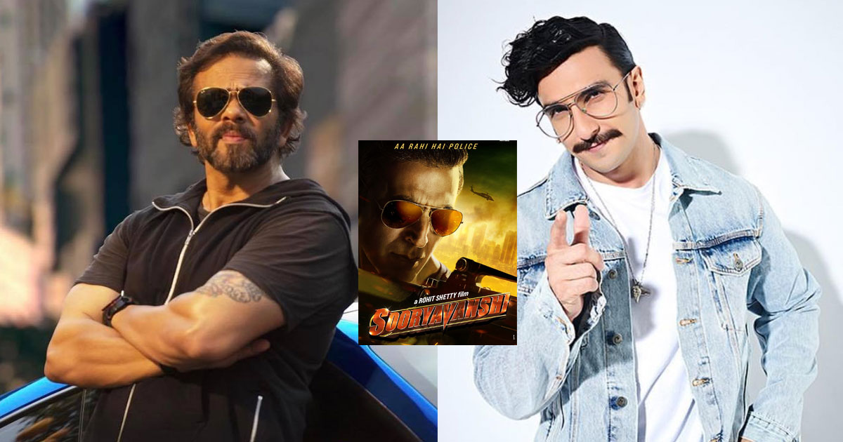 Cirkus: Rohit Shetty Wants To Release This Ranveer Singh Starrer On New Year's Eve & Sooryavanshi Is The Reason Behind It