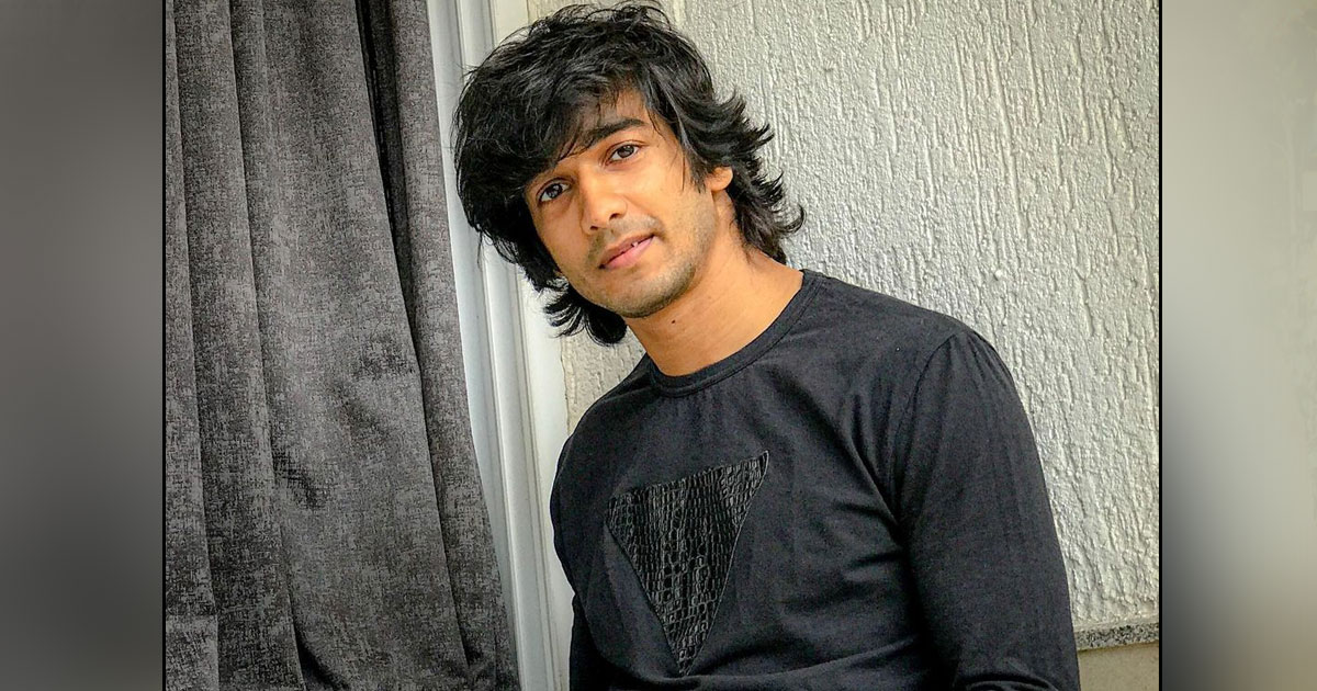 """""""College love stories have a charm of their own"""" - Shantanu Maheshwari"""