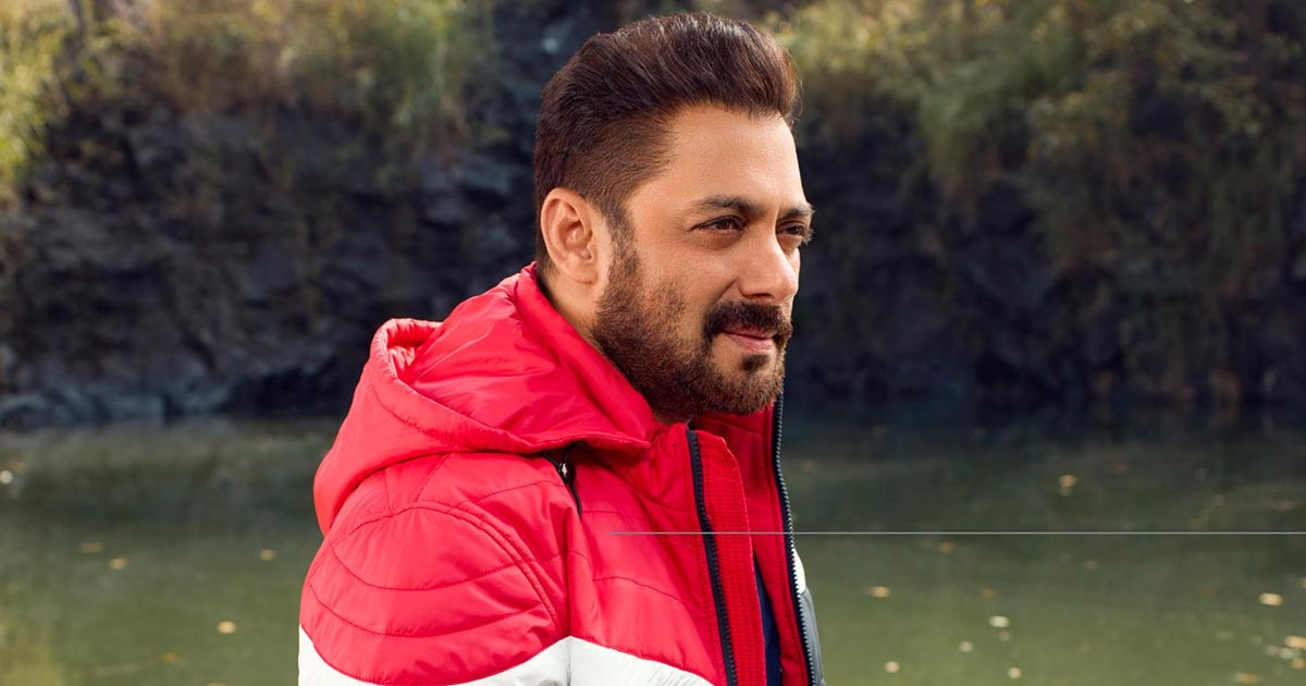 Salman Khan Gets Emotional As Court Dismisses Raj Govt's Plea Against Him