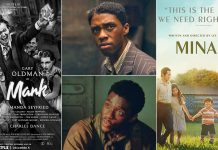 Critics Choice Award 2021 Nominations: Mank Receives 12 Nods While & Minari Gets 10; Chadwick Boseman Gets Nominated For Da 5 Bloods & Ma Rainey's Black Bottom