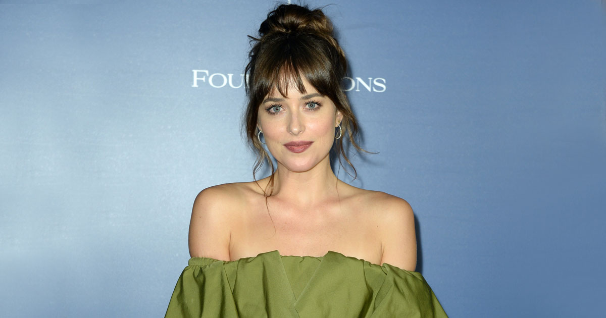Dakota Johnson: My biggest lessons are from relationships