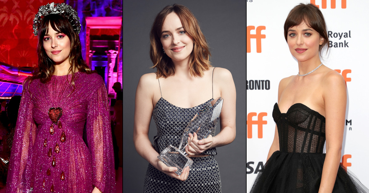 Dakota Johnson Owns These 5 Most Prized Posessions & We're Jealous!