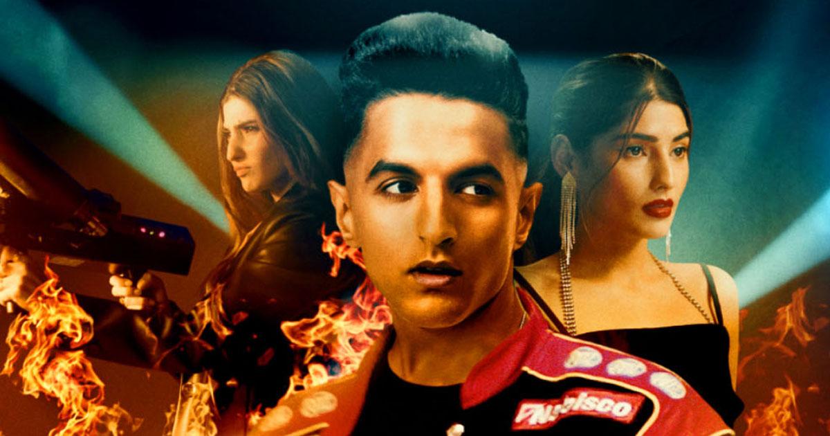 Danish pop star Hasan Shah makes Indian debut with 'Hawa'