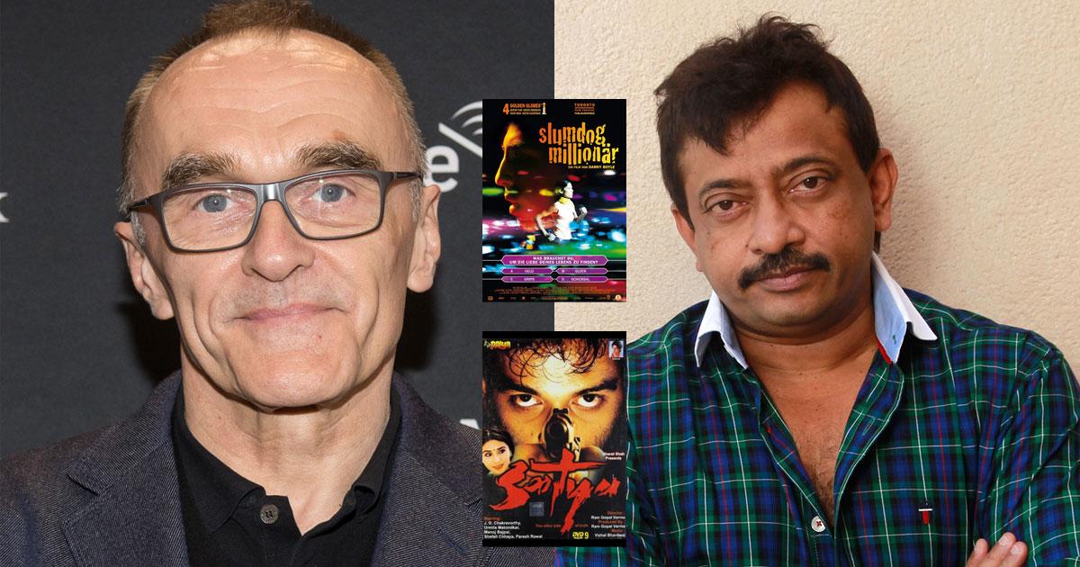 Danny Boyle On Ram Gopal Varma's Filmmaking