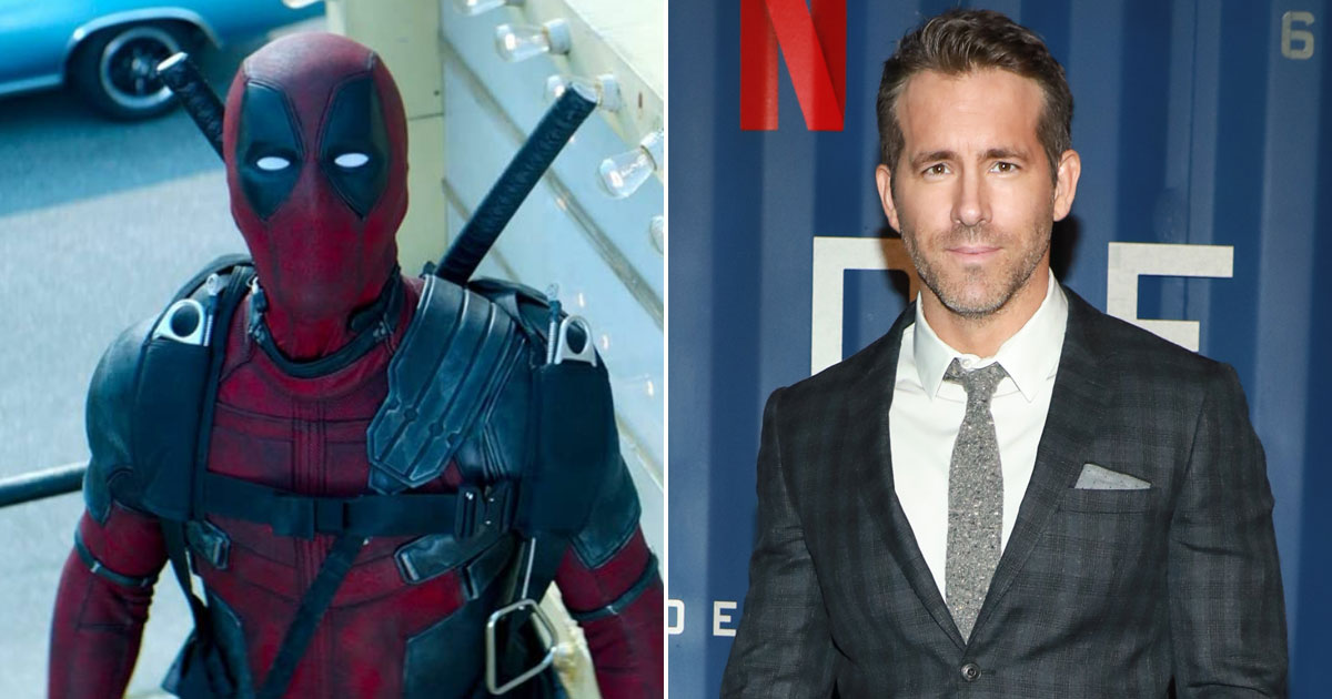 Deadpool Starring Ryan Reynolds Released Back On Feb 14, 2016