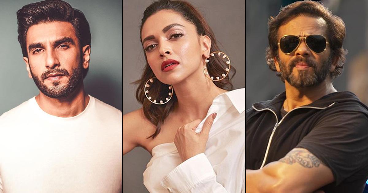 Deepika Padukone To Join Ranveer Singh In Cirkus?