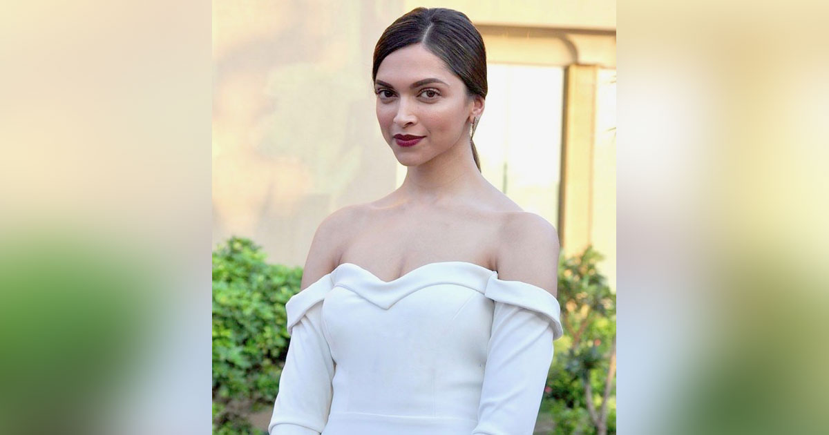 Deepika: Would like to see a world where no life is lost due to mental illness