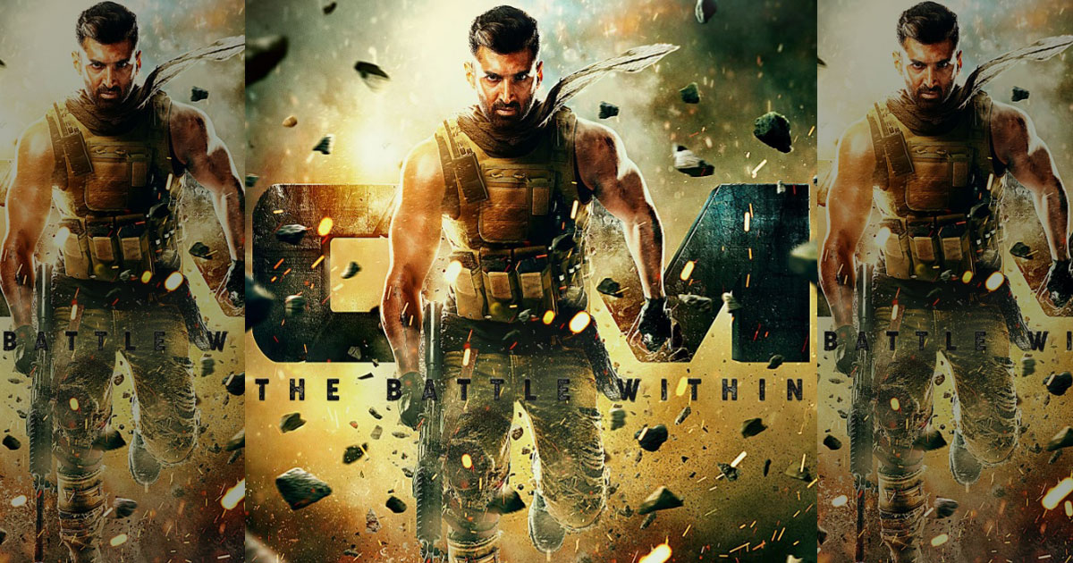 Details On Aditya Roy Kapoor's Hardwork For Om - The Battle Within