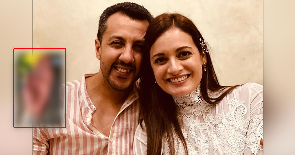 Bride-To-Be Dia Mirza Glimpse Us With Her Mehendi Ahead Of The Wedding With Vaibhav Rekhi