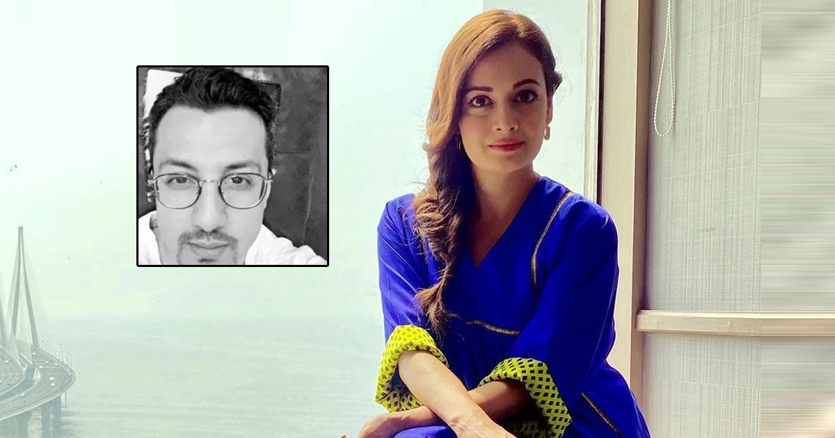 Dia Mirza & Businessman Vaibhav Rekhi All Set To Tie The Knot