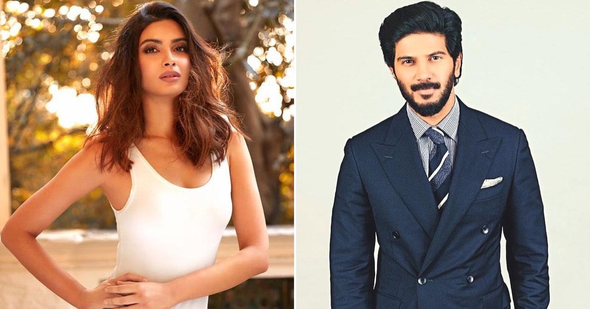 Diana Penty To Make Malayalam Debut Opposite Dulquer Salmaan