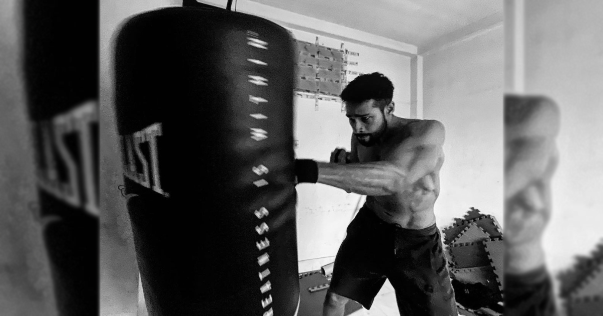 Exclusive! Siddhant Chaturvedi To Take Action To A Whole New Level With Yoddha