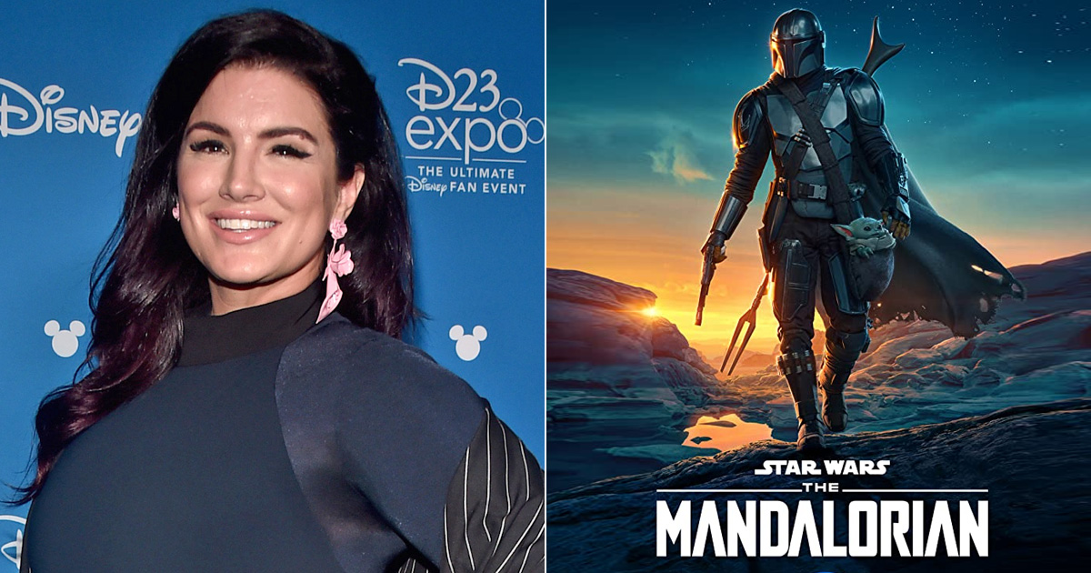 Disney To Recast Gina Carano's Cara Dune In The Mandalorian?