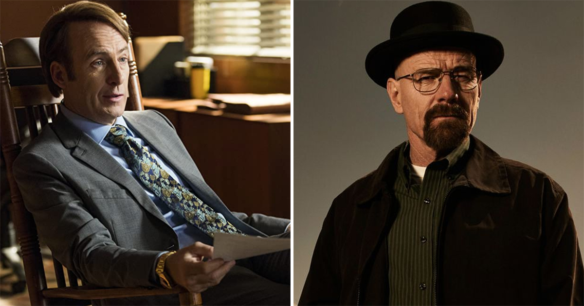 Do You Know Better Call Saul Star Bob Odenkirk's Per Episode Income Is Almost Equal To Bryan Cranston Of Breaking Bad?