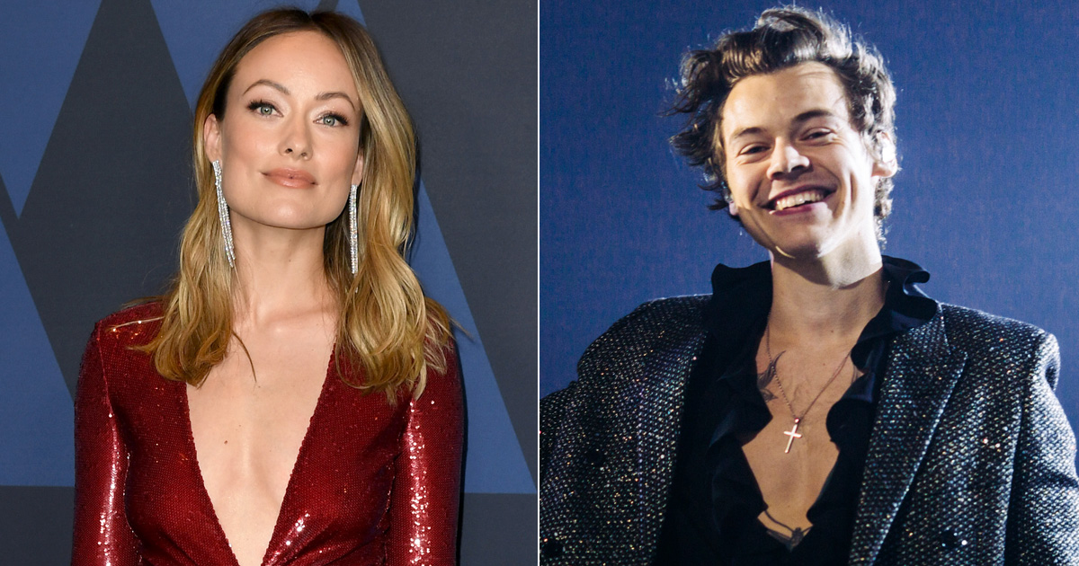 Don't Worry Darling: Olivia Wilde Goes Gaga Over Harry Styles' Supporting Movie Role After Wrap Up