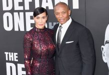 Dr Dre's Estranged Wife Nicole Young Makes This Request To The Court Which Has Three Women Involved Who He Was Supposedly Dating
